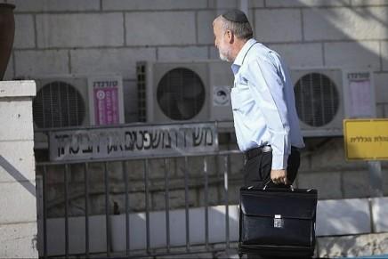 Le procureur veut finaliser les procédures contre Netanyahu d'icimi-novembre