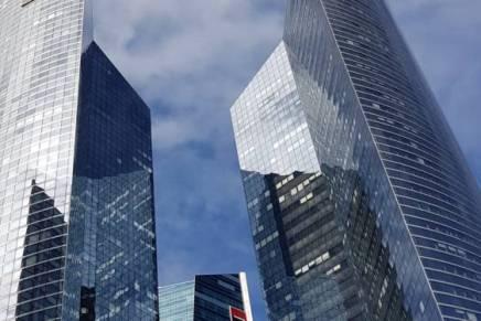 Un tiers des banques pourraient fermer en cas de crisefinancière