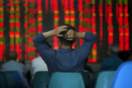 Krach financier : Les riches se préparent déjà aupire