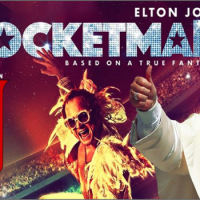 """Rocketman"" le film partiellement financé par le Vatican"