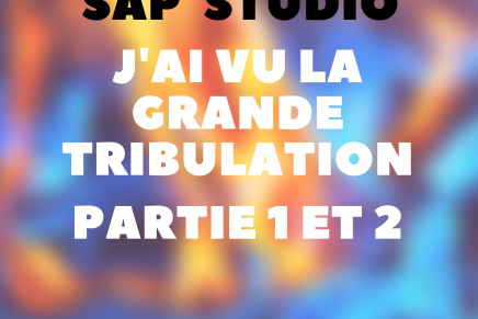 J'ai vu la Grande Tribulation – Ken Peters (VOST) Partie 1 et 2