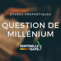 Question de Millénium